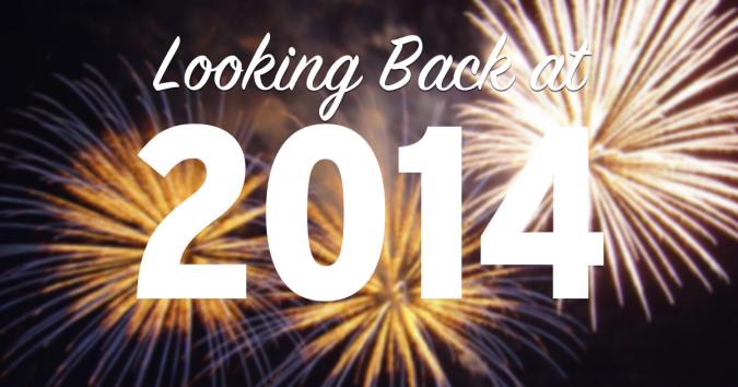 Looking back at 2014