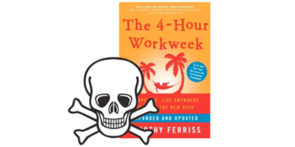 Is The 4-Hour Workweek Dead?