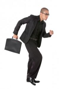 Running it consultant