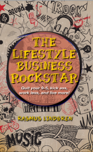 The Lifestyle Business Rockstar