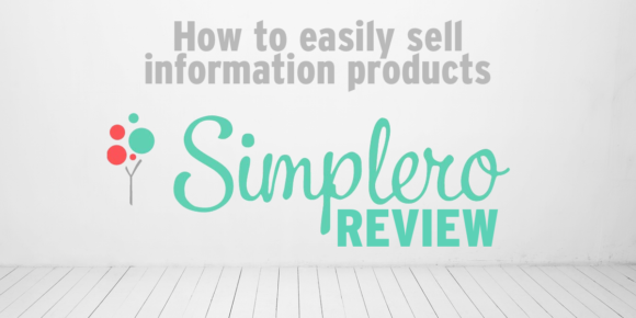 Simplero Review – how to easily sell information products