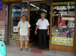 thai tailor