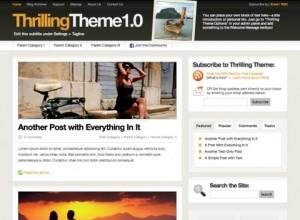 thrilling-theme